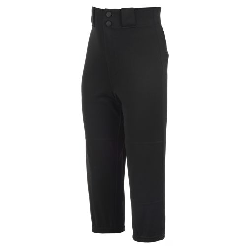 Rawlings Youth Classic Fit Belted Baseball Pant - view number 1