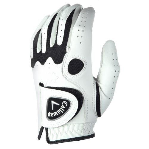 Callaway Tech Series® Left-hand Cadet Golf Gloves