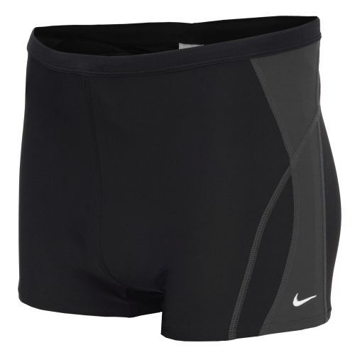 Display product reviews for Nike Men's Team Square-Leg Swimsuit