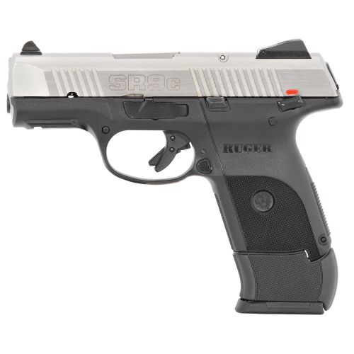 Ruger® SR9c™ 9 mm Luger Pistol - view number 2