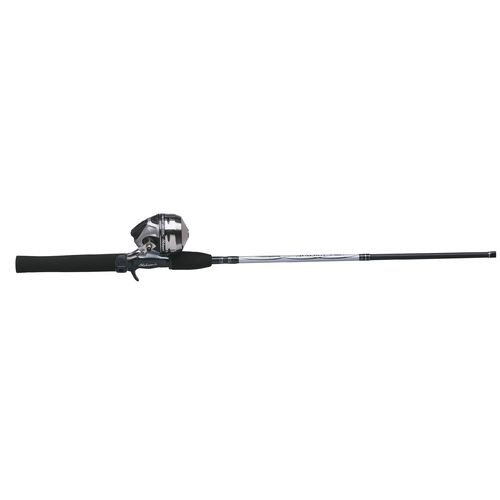 Shakespeare® Ugly Stik® Synergy Steel® 6' M Freshwater Spincasting Rod and Reel Combo