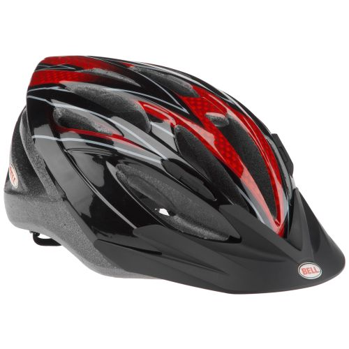 Bell Adults' Quake Bicycling Helmet