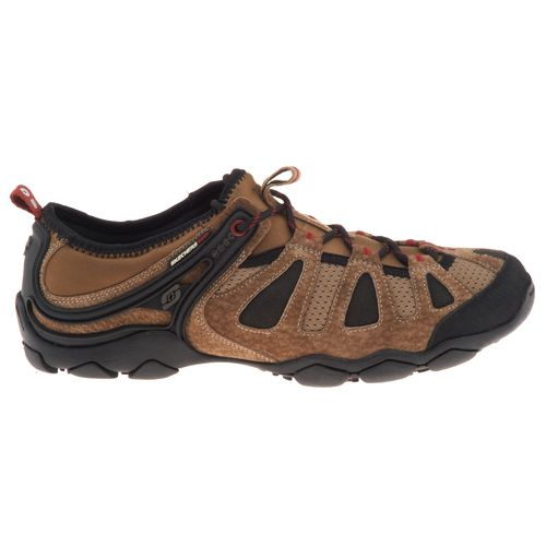 SKECHERS Men's Fusion Diameter Marsh Casual Shoes