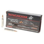 Winchester Supreme Elite™ .223 Remington 64-Grain Razorback XT Rifle Ammunition