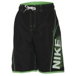 Nike Boys' Core Logo Volley Swim Short