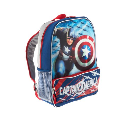Captain America Boys' Backpack