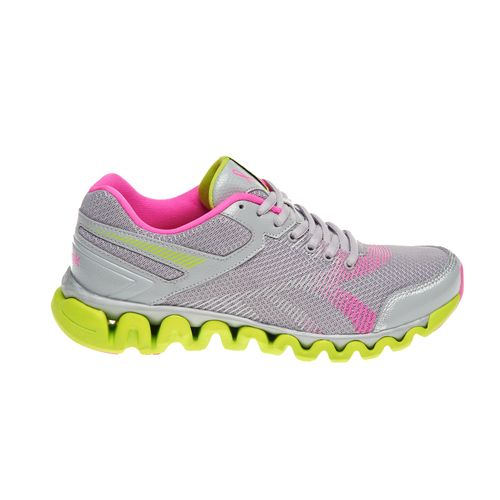 Reebok Women's ZigLite Electrify Fade Running Shoes