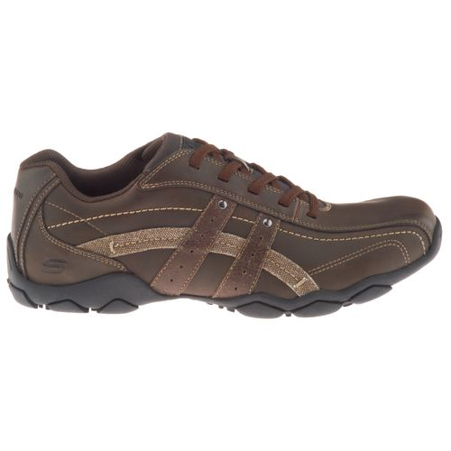 SKECHERS Men's Fusion Diameter Blake Casual Shoes
