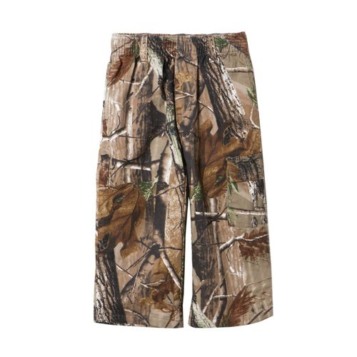 Game Winner® Toddler Boys' Camo Twill Cargo Pant