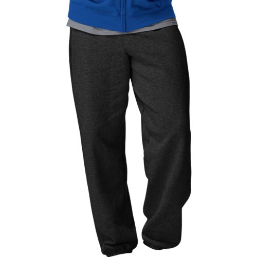 Hanes Men's Cottonrich Fleece Pant