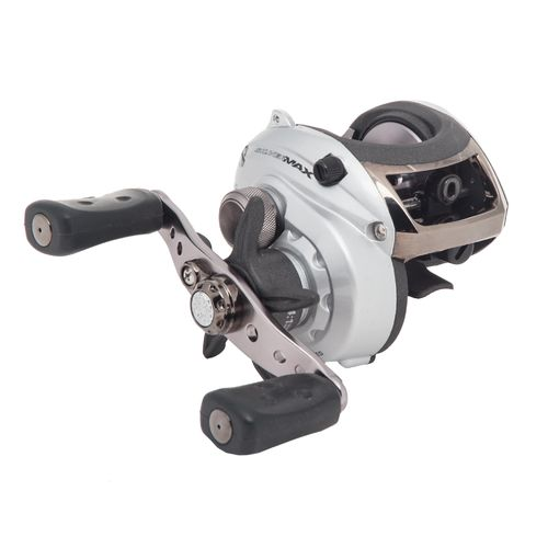 Image for Abu Garcia® Silver Max Baitcast Reel Right-handed from Academy
