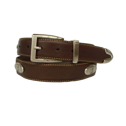 PGA TOUR Men s Leather Belt