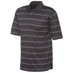 PGA Tour Men's Pro Series Argyle Stripe Polo