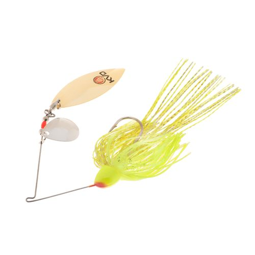 Strike King KVD Finesse 3/8 oz. Spinnerbait