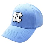 Top of the World Adults' University of North Carolina Premium 1Fit Cap