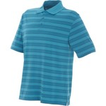 BCG™ Men's Bold Stripe Golf Polo