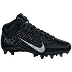 Nike Men's Alpha Pro 3/4 TD Football Cleats