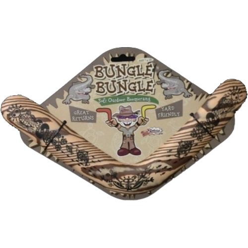 Image for Ozwest Bungle Bungle Outdoor Boomerang from Academy