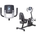 ProForm 4.0 ES Recumbent Exercise Bike