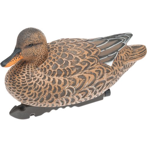 Game Winner® Carver's Series Gadwell Duck Decoys 6-Pack