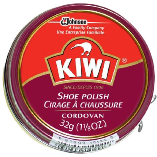 Kiwi Meltonian Boot and Shoe Cream Polish