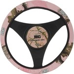 Realtree Girl Steering Wheel Cover