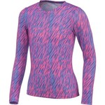 BCG™ Girls' Long Sleeve Printed Compression Top