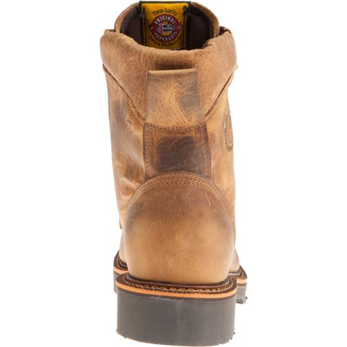 Justin Men's Work Boots - view number 4