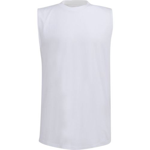 BCG Men's Crew Neck Muscle Shirt - view number 1