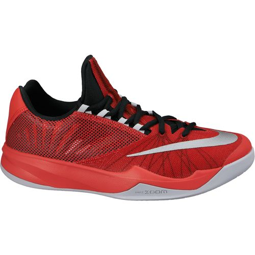 Nike Men s Zoom Run The One Basketball Shoes