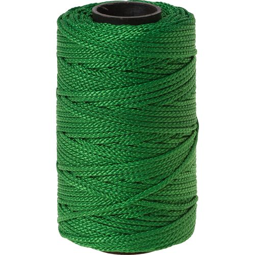 Display product reviews for Academy Sports + Outdoors 125 lbs - 250 ft Braided Twine Fishing Line