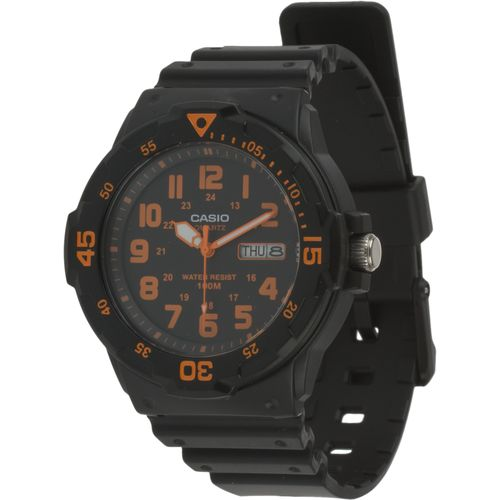 Display product reviews for Casio Men's Diver Style Watch