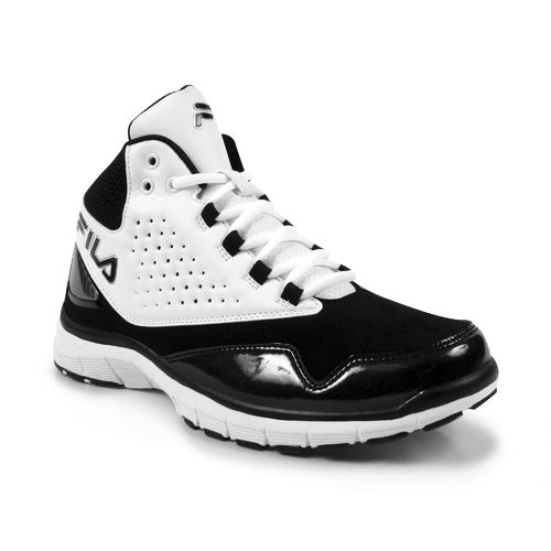 Fila Men s Rim Attacker Basketball Shoes