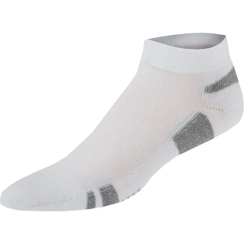 Under Armour™ Adults' HeatGear® Low-Cut Socks 3-Pair
