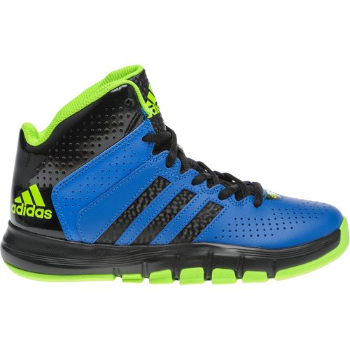 adidas Kids  Cross  Em 3 Basketball Shoes