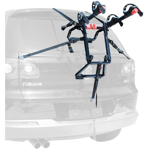 Allen Sports Premier 2-Bike Trunk-Mounted Carrier - view number 2