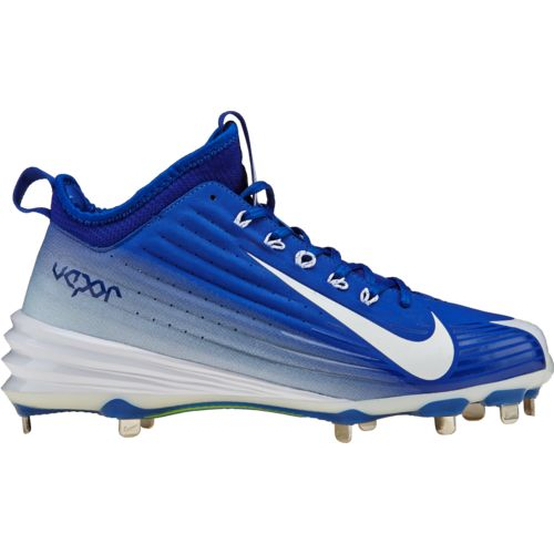 Nike Men's Lunar Vapor Mike Trout Baseball Cleats