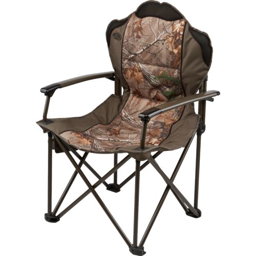 Game Winner® Realtree Xtra® XL Hard Arm Chair