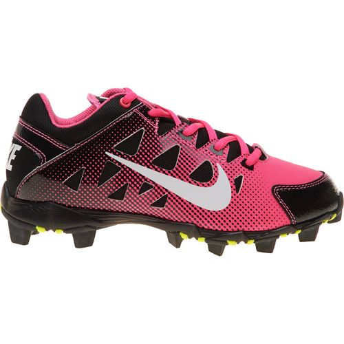 Nike™ Girls' Hyperdiamond Keystone Softball Cleats