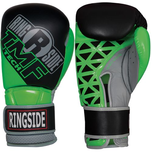 Ringside Youth IMF Tech™ Sparring Gloves - view number 1