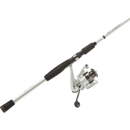 academy sports outdoors rancid 6 39 m spinning rod and