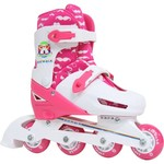 Airwalk Kids' Switcheroo 2-in-1 In-Line/Quad Skates