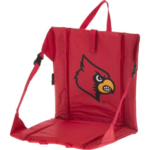 Wholesale Logo University of Louisville Stadium Seat