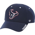 '47 Men's Houston Texans Condenser MVP Cap