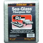 Evercoat Sea-Glass Fiberglass Mat - view number 1