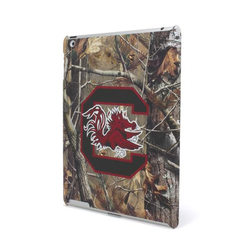 AES Optics University of South Carolina Realtree iPad® 2/3 Case