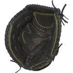 "Louisville Slugger Women's Zephyr 32.5"" Fast-Pitch Catcher's Mitt Left-handed"