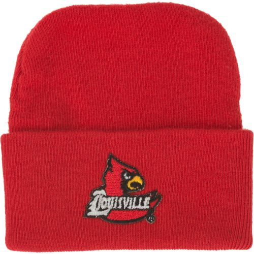 Atlanta Hosiery Company Infants' University of Louisville Knit Cap