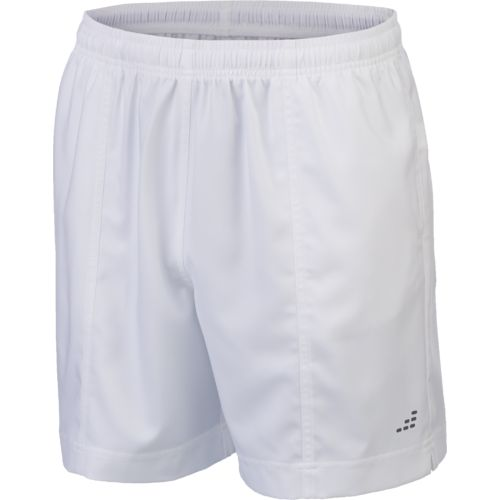 BCG Men's Basic Woven Tennis Short