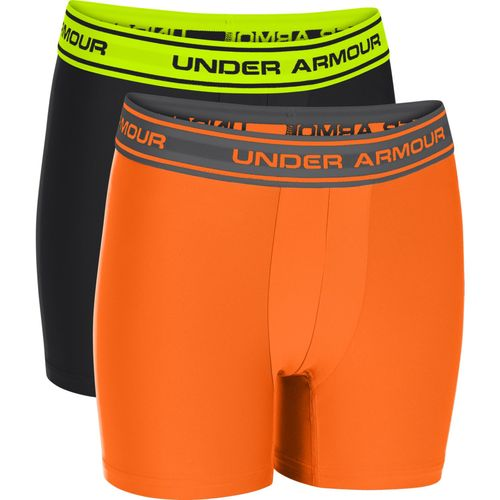 Image for Under Armour® Boys' Original Series Boxer Jocks 2-Pack from Academy